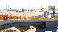 تقاطع غیر هم سطح آذربایجان از 50 درصد پیشرفت فیزیکی برخوردار است