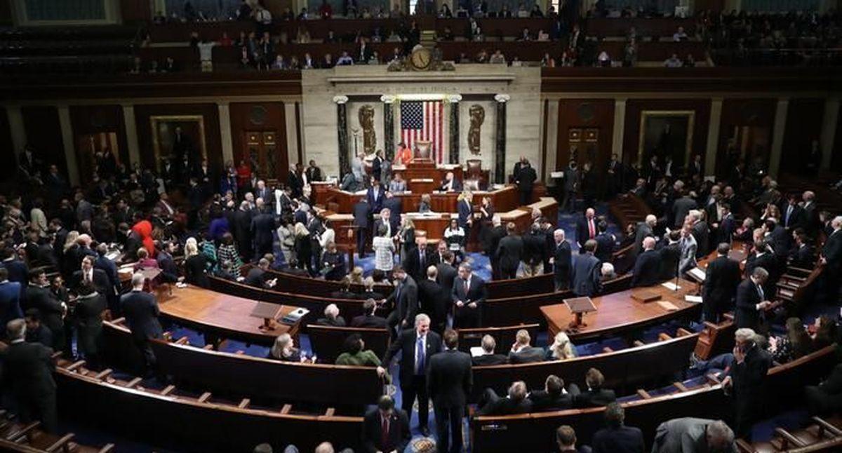 کنگره این اختیار بزرگ را از بایدن گرفت!+جزییات