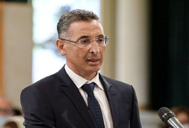وزیر کشور تونس برکنار شد
