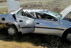 پنج کشته و 11زخمی در حادثه خونین جاده یزد به میبد