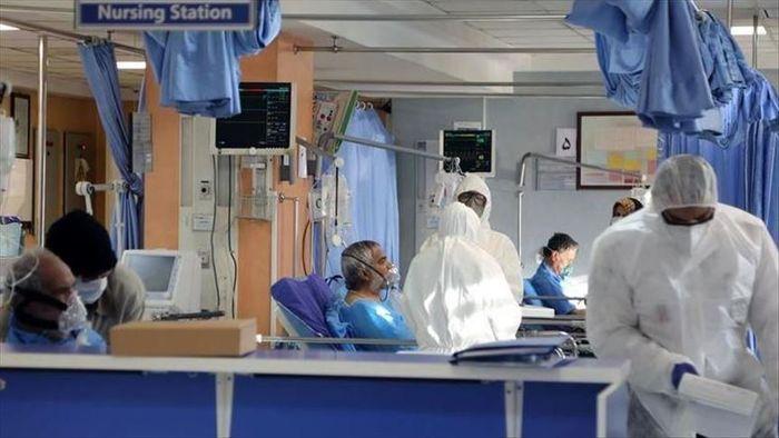 ابلاغ نحوه مراقبت از بیماران مبتلا به کرونا خفیف در منزل
