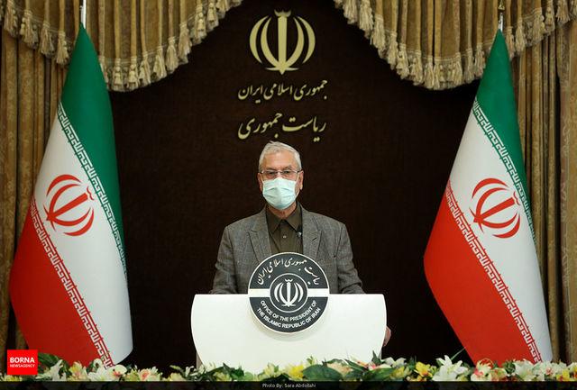 کسانی که پرچمدار عدم مشارکت شدهاند مزد بگیران فشار حداکثری به مردم ایران هستند
