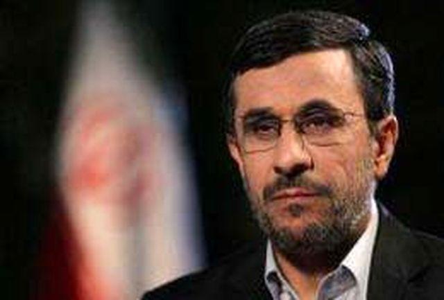 ملت ایران هرگز با تحمیل فشارهای اقتصادی از مسیر خود بازنخواهد گشت