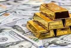 کاهش قیمت سکه و دلار در بازار/ هر گرم طلای 18 عیار به ۱ میلیون ۶۰ هزار تومان رسید
