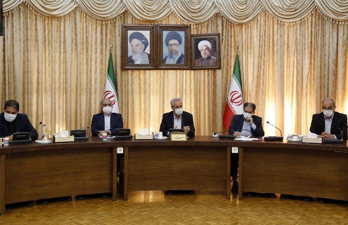 هشدار  استاندار در خصوص پیری جمعیت آذربایجان شرقی