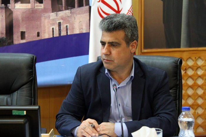 پیام تبریک مدیرکل تعاون، کار و رفاه اجتماعی استان زنجان به مناسبت فرا رسیدن عید نوروز باستانی