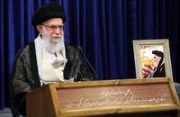 پخش زنده سخنرانی رهبر انقلاب در سالروز قیام ۲۹ بهمن مردم تبریز