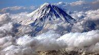 فرزندخواندهای به نام دماوند/ زبالههای مرتفعترین قله ایران، اعتراض کوهنوردان را برانگیخت