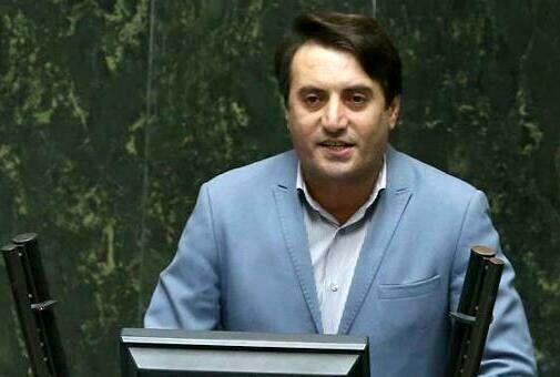 آخرین نطق دکتر محمد فیضی نماینده اردبیل در مجلس دهم+فیلم