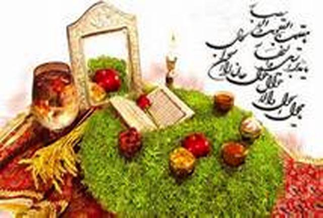 هفت سین فاطمی در بقاع متبرکه خراسان شمالی برپا میشود