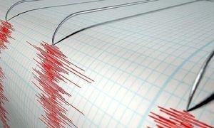 زلزله مهیب در مازندران