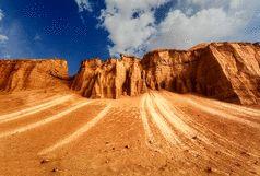 سفر به کلوت شهداد: چهارمین جاذبه طبیعی جهان!