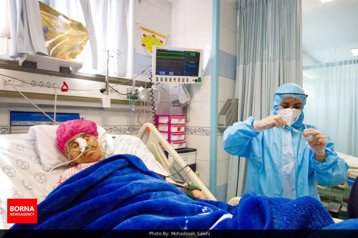 ژن ویروسی ایران اژدهایی در برابر دلتا و لامبدا/ سرماخوردگی معنا ندارد