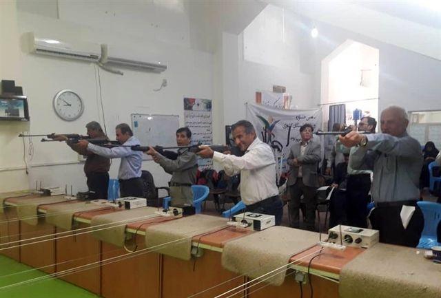 آغاز سومین جشنواره ورزشی بازنشستگان کشوری استان بوشهر