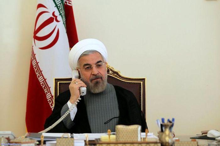 پیوندهای عمیق دو ملت ایران و عراق پشتیبان اجرای توافقات دو کشور است
