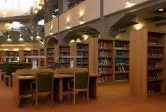 کرونا؛ کتابخانه مرکزی تبریز را تعطیل کرد