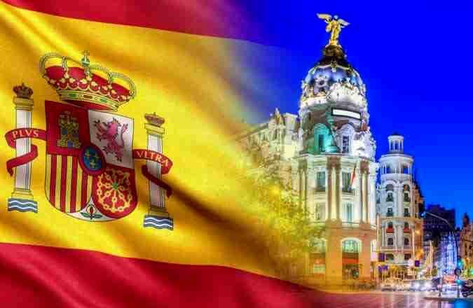 در اسپانیا همه شهروندان «حقوق همگانی» دریافت میکنند