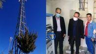 تکنولوژی اینترنت سیار روستاهای بالای ۲۰ خانوار آذربایجانغربی در حال ارتقاء است