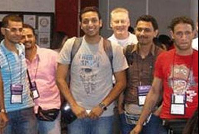 ربوده شدن سه دانشجوی مصری در آمریکا