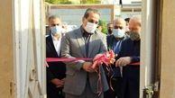 افتتاح و کلنگ زنی ۱۸ پروژه عمرانی و اقتصادی در مهران