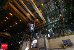 افتتاح کارخانه ۲.۵ میلیون تنی گندله سازی بوتیای ایرانیان