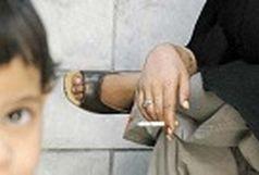 نخستین قربانی اعتیاد زنان <<خانواده>> است