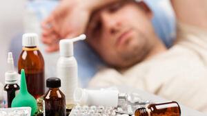 درمان آنفلوانزا چقدر طول میکشد؟