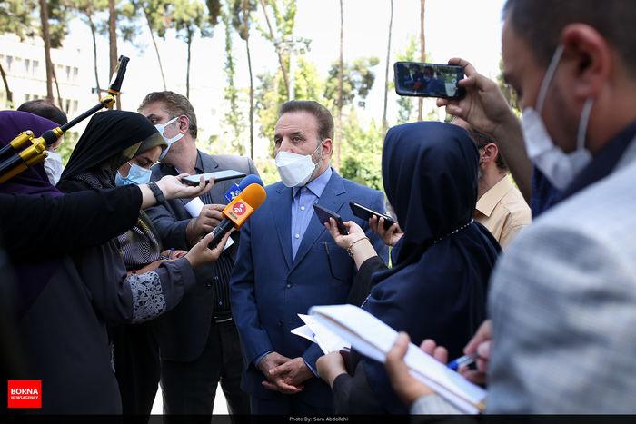 باید یک انتقال قدرت آرام داشته باشیم/ تا زمانی که فشارهای خارجی باشد دولت سیزدهم هم مشکلات خواهد داشت/ دیدار روحانی با رییس جمهور منتخب