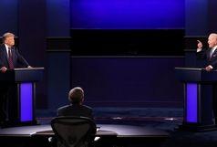 برنده مناظره بایدن و ترامپ چه کسی بود؟