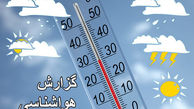 وزش باد و گردوخاک در برخی مناطق کرمان