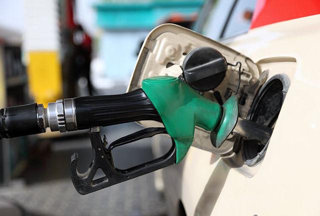 سوختگیری بنزین از فردا با کارت سوخت