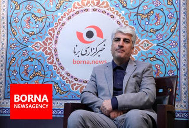 ارائه خدمات ورزشی به ندامتگاه تهران بزرگ