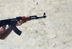 کشته شدن یک کودک در تیراندازی پلیس به سرنشینان مسلح یک خودرو در ایرانشهر