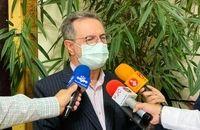 محسنی بندپی: اصلاح قانون منع استقرار واحدهای صنعتی در شعاع ۱۲۰ کیلومتری تهران و افزایش ظرفیت تولید واحدهای صنعتی محقق شد