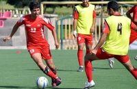 اردوی آمادگی تیم ملی فوتبال هفت نفره برگزار میشود