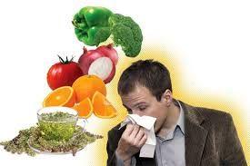 نقش تغذیه در پیشگیری از سرماخوردگی