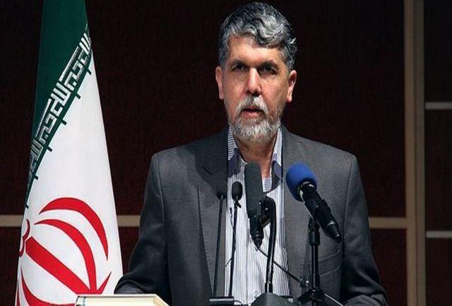 پیام وزیر فرهنگ و ارشاد اسلامی به مناسبت روزملی هنرهای نمایشی