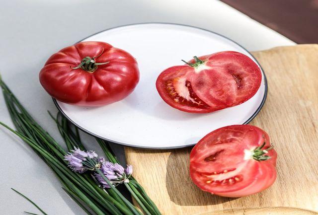 این روزها گوجهفرنگی بخورید تا سکته مغزی نکنید