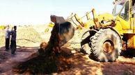 پلمب ۲۷۱ حلقه چاه غیر مجاز در سیستان و بلوچستان