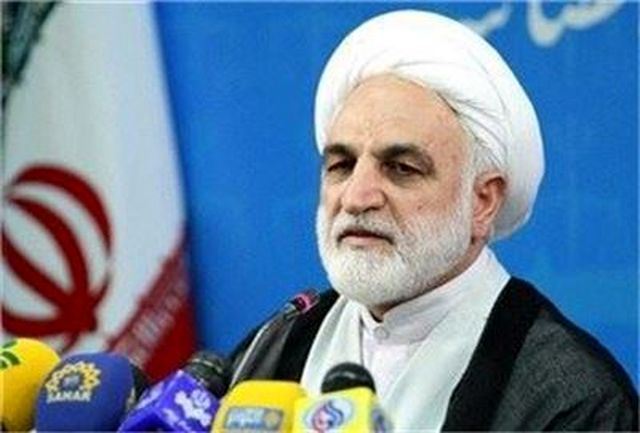 با دستور رییس قوه قضاییه، محسنیاژهای لغو سخنرانی در مشهد را پیگیری میکند