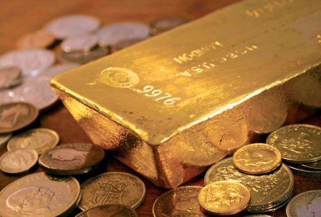 قیمت سکه و طلا (امروز 9 اردیبهشت)