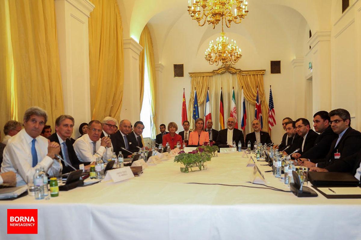 آماده بازگشت به مذاکرات وین هستیم/ ایران فوراً این پیشنهاد را بپذیرد