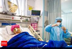 آخرین آمار ابتلاء به کرونا در اصفهان در ۱۵ مردادماه/  ۱۸۶ نفر با وضعیت وخیم کرونا در بیمارستان های اصفهان بستری هستند