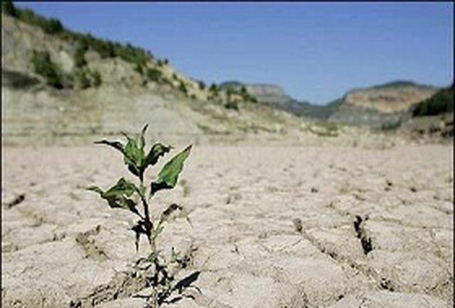 توصیه های هلال احمر برای مقابله با خشکسالی