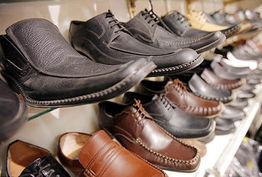 قم پیشتاز تولید کفش کشور