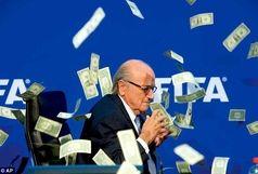 مروری بر فساد در فدراسیون جهانی فوتبال