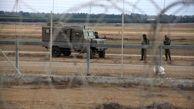 رژیم صهیونیستی از ترس حماس راه را بست