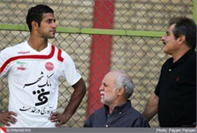 اولادی از هفته آینده دویدن را شروع میکند/ دوری چند هفتهای منصوری