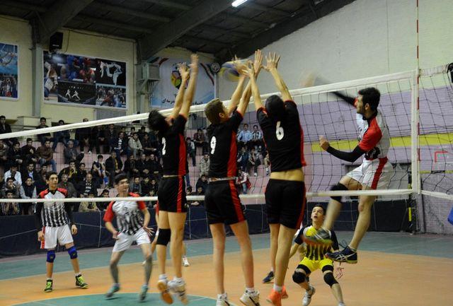 احکام کادر فنی تیم ملی والیبال صادر شد