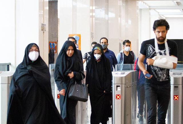 بهای بلیط مترو اصفهان برای سال ۱۴۰۰ تصویب شد